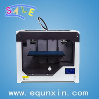 Mini 3D printer stable printer English version support