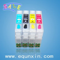 ink cartridges for T220 refillalbe cartidges with ARC for Epson WF-2530 WF-2540 WF-2630 WF-2650 WF-2660